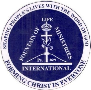 Fountain of Life Ministries International's logo