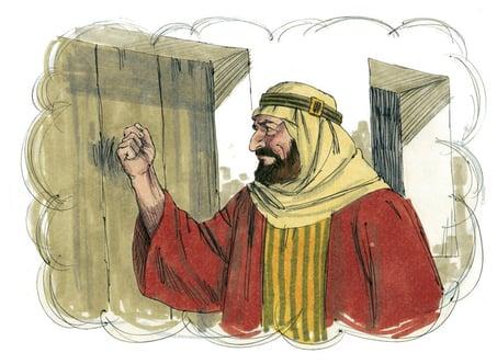 Gospel_of_Matthew_Chapter_5-8_(Bible_Illustrations_by_Sweet_Media)