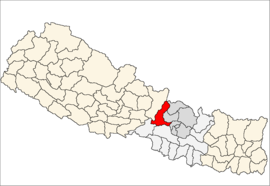 270px-Dhading_district_location