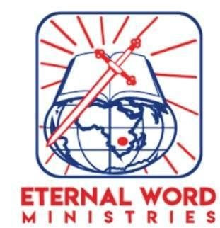 Eternal Word Ministries International's logo
